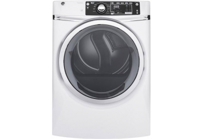 GE - GFD48ESSKWW - Electric Dryers