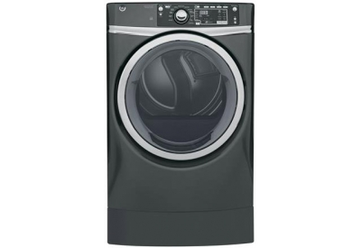GE - GFD49ERPKDG - Electric Dryers