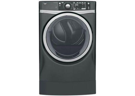 GE - GFD49ERPKDG - Electric Dryers
