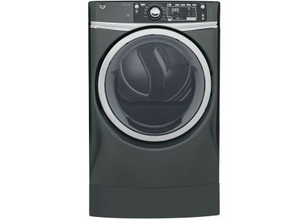 GE - GFD49GRPKDG - Gas Dryers