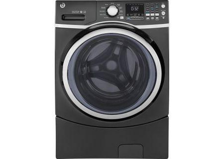 GE - GFW450SPMDG - Front Load Washing Machines