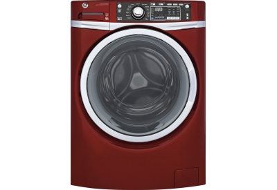 GE - GFW480SPKRR - Front Load Washing Machines