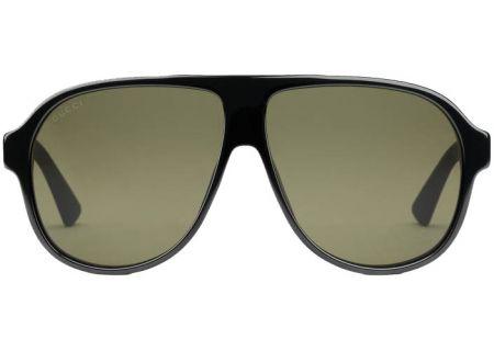 Gucci - GG0009S 001 59 - Sunglasses