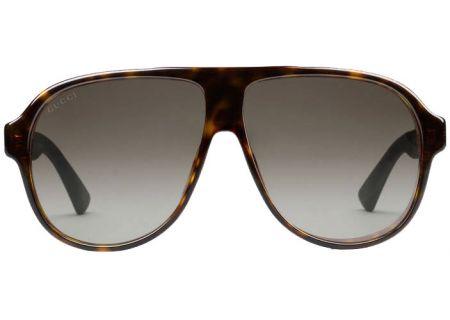Gucci - GG0009S-003 59 - Sunglasses
