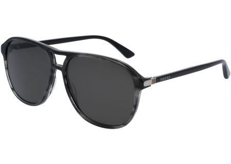 Gucci - GG0016S-002 58 - Sunglasses