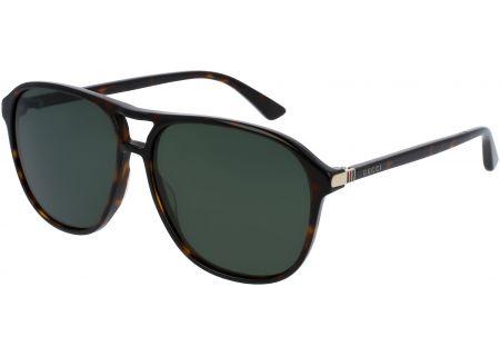 Gucci - GG0016S-007 58 - Sunglasses