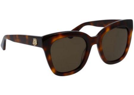 Gucci - GG0029S-002 50 - Sunglasses