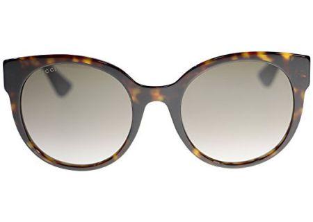Gucci - GG0035S 004 54 - Sunglasses