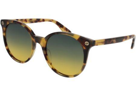 Gucci - GG0091S-003 52 - Sunglasses