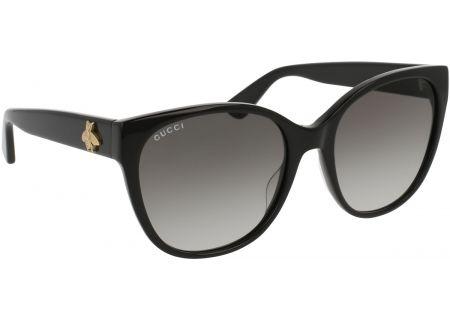 Gucci - GG0097S-001 56 - Sunglasses