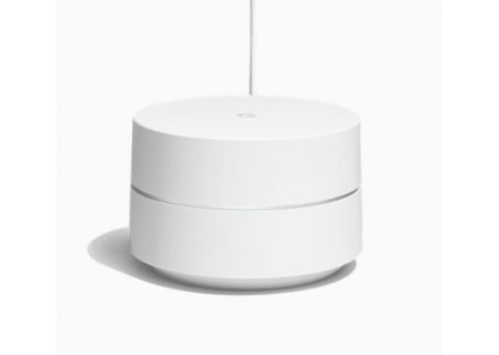 Google Single Wi-Fi Point Router - GGL-GA00157-US