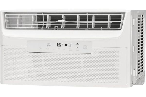 Large image of Frigidaire Gallery 6,000 BTU Quiet Temp Smart Room Air Conditioner - GHWW063WB1