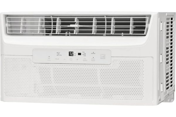 Frigidaire Gallery 8,000 BTU Quiet Temp Smart Room Air Conditioner - GHWW083WB1