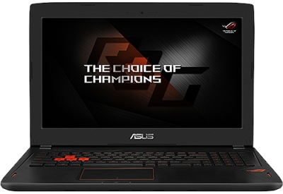 ASUS - GL702VM-DB74 - Laptops / Notebook Computers
