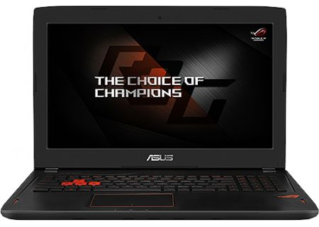 ASUS - GL702VM-DB74 - Laptops & Notebook Computers