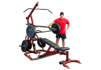 Body-Solid - GLGS100P4 - Home Gyms