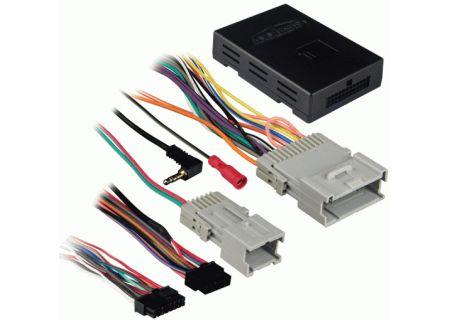 Metra GM Data Interface - GMOS-01