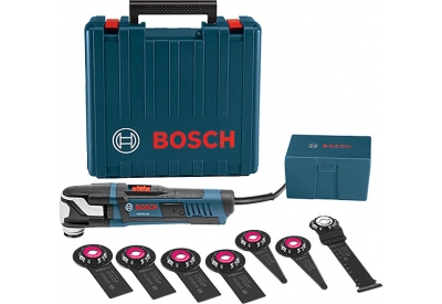 Bosch Tools - GOP55-36C1 - Oscillating Tools