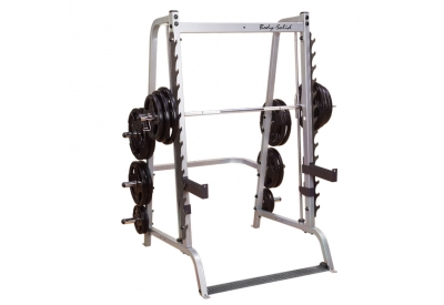 Body-Solid - GS-348Q - Home Gyms