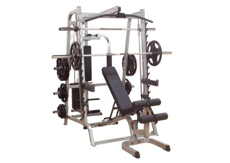 Body-Solid - GS348QP4 - Home Gyms