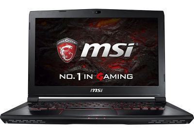 MSI - GS43VR PHANTOM PRO-006 - Laptops / Notebook Computers
