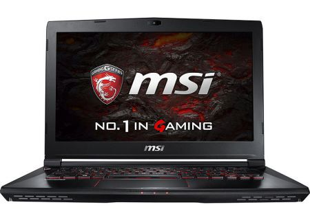MSI - GS43VR PHANTOM PRO-006 - Laptops & Notebook Computers