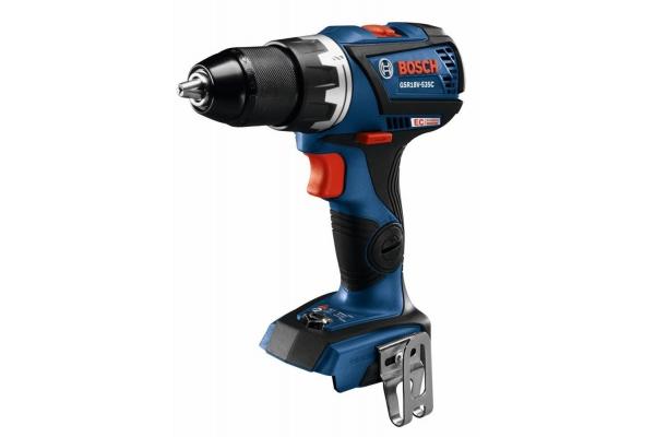 """Large image of Bosch Tools 18V 1/2"""" Drill/Driver (Bare Tool) - GSR18V-535CN"""