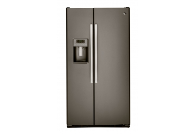 GE - GSS23GMKES - Side-by-Side Refrigerators