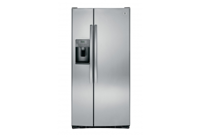GE - GSS23GSKSS - Side-by-Side Refrigerators