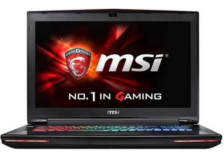 MSI - GT72VR DOMINATOR PRO-015 - Laptops & Notebook Computers