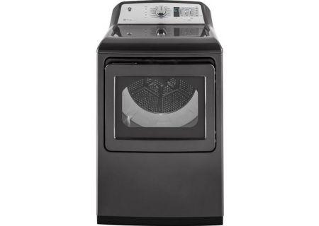 GE - GTD75GCPLDG - Gas Dryers