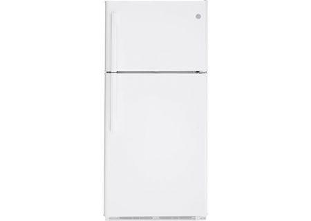 GE - GTS18FGLWW - Top Freezer Refrigerators
