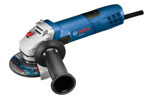 "Large image of Bosch Tools 4-1/2"" Angle Grinder - GWS8-45"