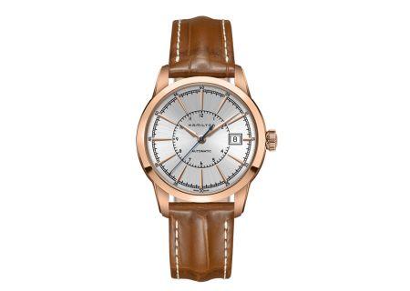 Hamilton - H40505551 - Mens Watches