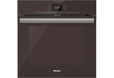 Miele - H6660BPTB - Single Wall Ovens