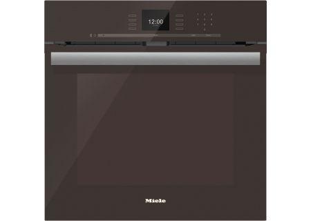 Miele - H6660BPTB - Single Wall Ovens