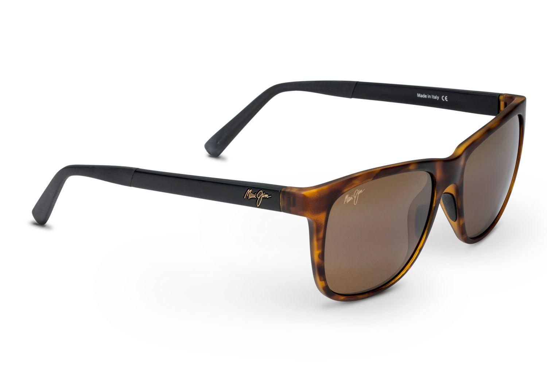 a0bf88446769 Maui Jim Tail Slide Tortoise Mens Sunglasses - H740-10CM