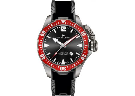 Hamilton - H77805335 - Mens Watches