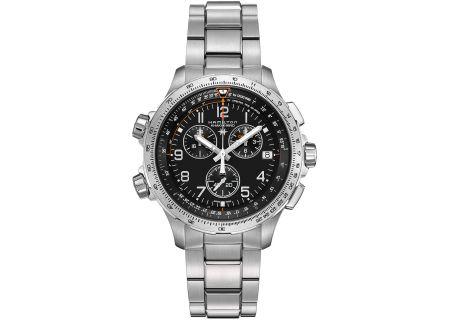 Hamilton - H77912135 - Mens Watches