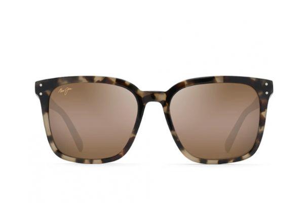 Large image of Maui Jim HCL Bronze Westside Polarized Fashion Sunglasses - H80315D