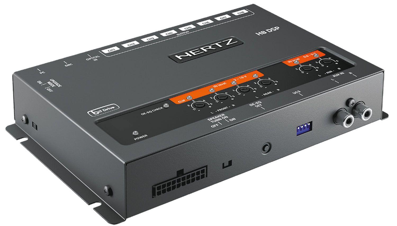 Hertz H8 Dsp Digital Interface Processor H8 Dsp