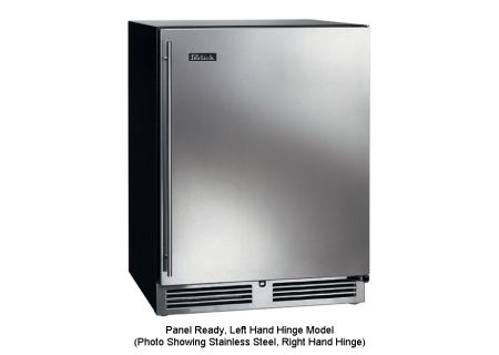 "Perlick 24"" ADA-Compliant Panel Ready Refrigerator - HA24RB-3-2L"