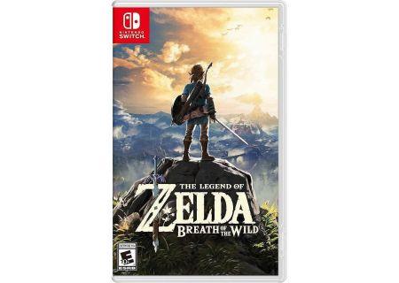 Nintendo - HACPAAAAA - Video Games
