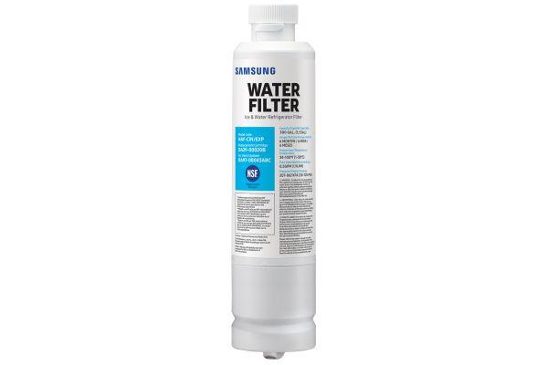 Samsung Refrigerator Water Filter - HAF-CIN