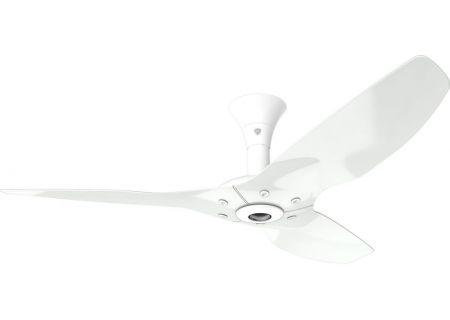 "Big Ass Fans 52"" Haiku Indoor Aluminum White Ceiling Fan - S3127-S0-AW-04-02-C-01-F259"
