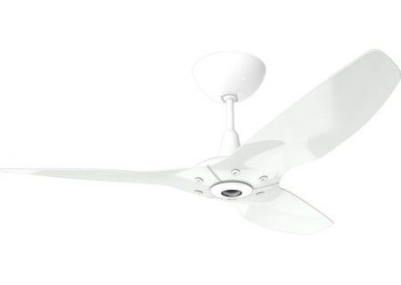 """Big Ass Fans 52"""" Haiku Indoor Aluminum White Ceiling Fan - S3127-X2-AW-04-02-C-01-F259"""