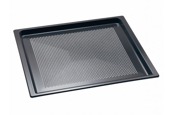 Large image of Miele Perforated Gourmet Baking Tray - 09520620