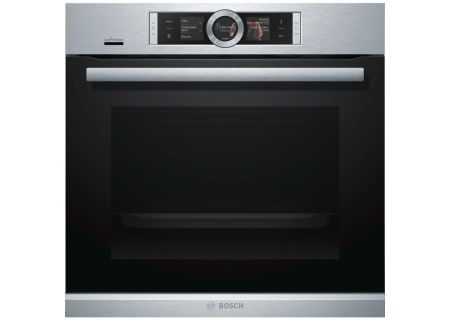 Bosch - HBE5452UC - Single Wall Ovens