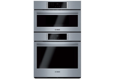 Bosch - HBL8752UC - Microwave Combination Ovens