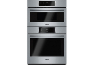 Bosch - HBL87M52UC - Microwave Combination Ovens